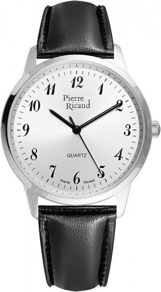 Pierre Ricaud P91090.5223Q - zegarek damski