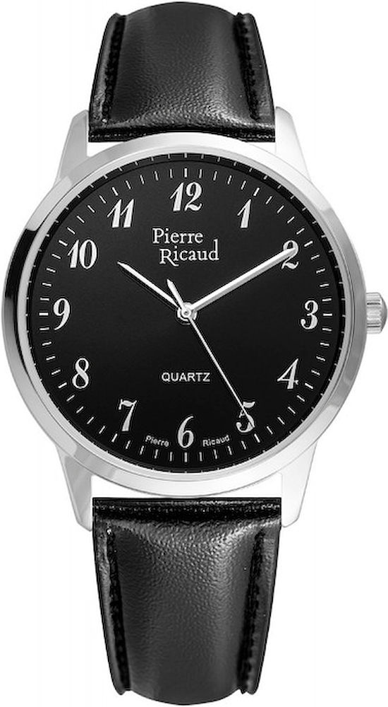 Pierre Ricaud P91090.5224Q - zegarek męski
