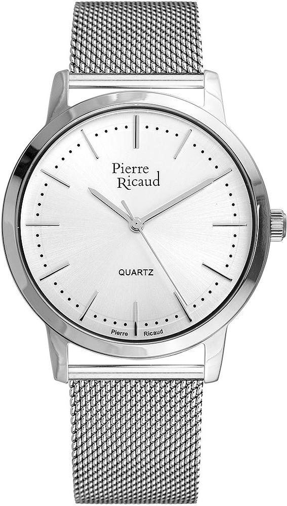 Pierre Ricaud P91091.5113Q - zegarek męski