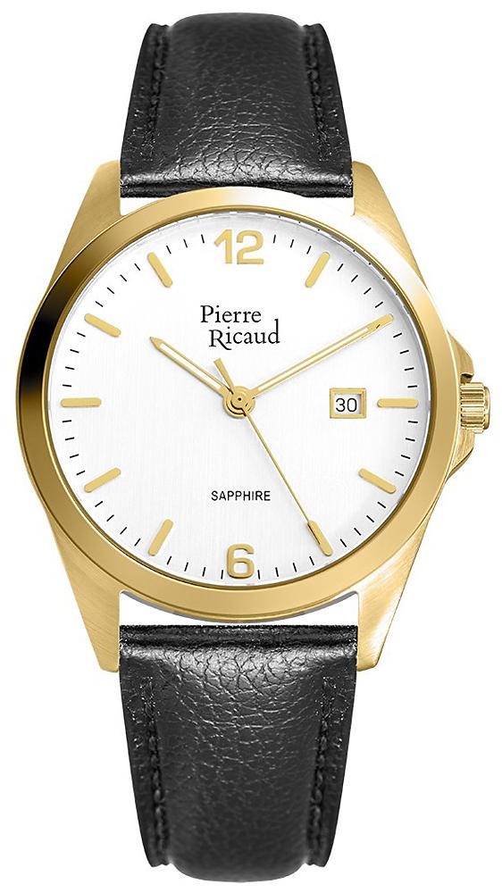 Pierre Ricaud P91095.1253Q - zegarek męski