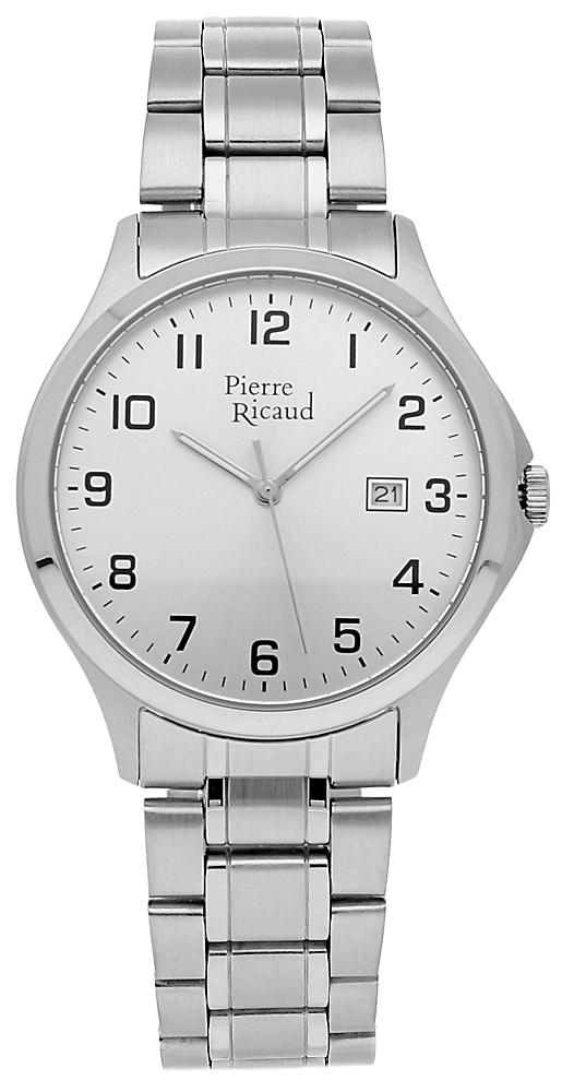 Pierre Ricaud P91096.5122Q - zegarek męski