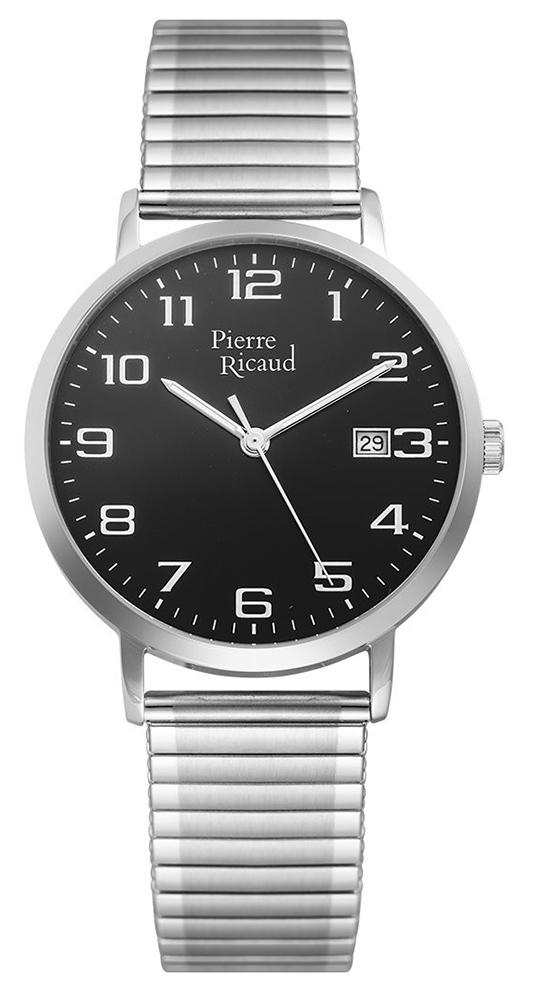 Pierre Ricaud P91097.5124Q - zegarek męski