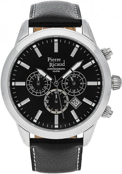 Pierre Ricaud P97010.5214CH - zegarek męski