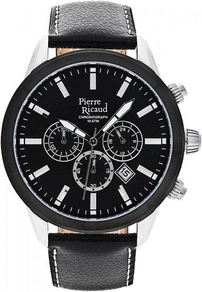 Pierre Ricaud P97010.Y214CH - zegarek męski