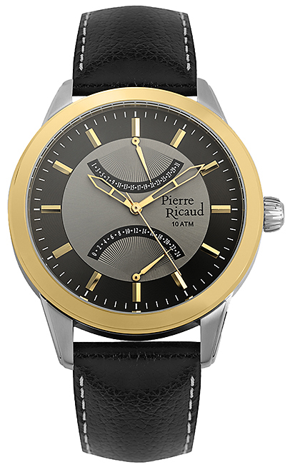 Pierre Ricaud P97011.2217Q - zegarek męski