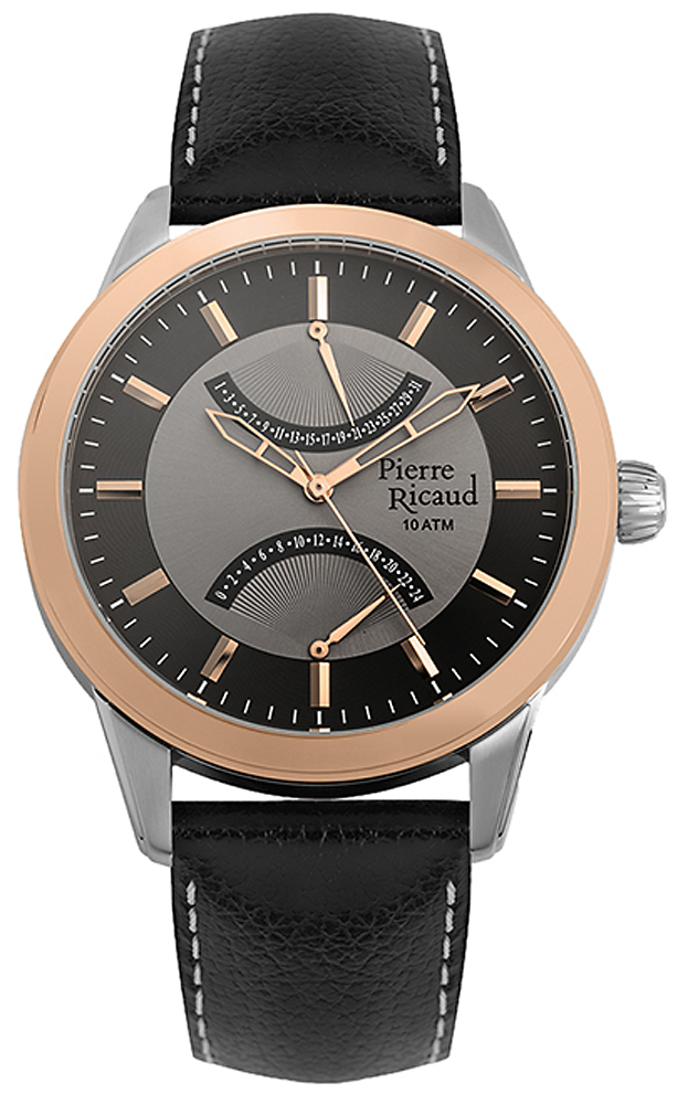 Pierre Ricaud P97011.R217Q - zegarek męski