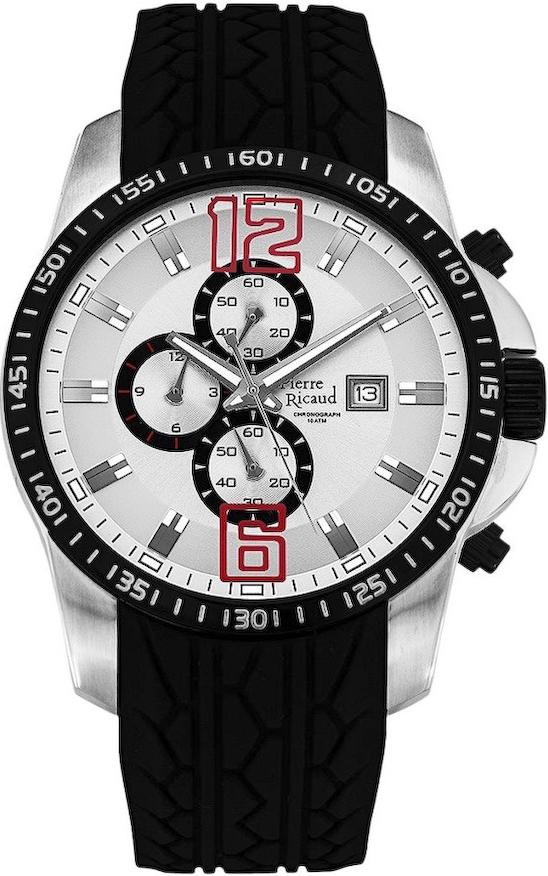 Pierre Ricaud P97012.Y253CHR - zegarek męski