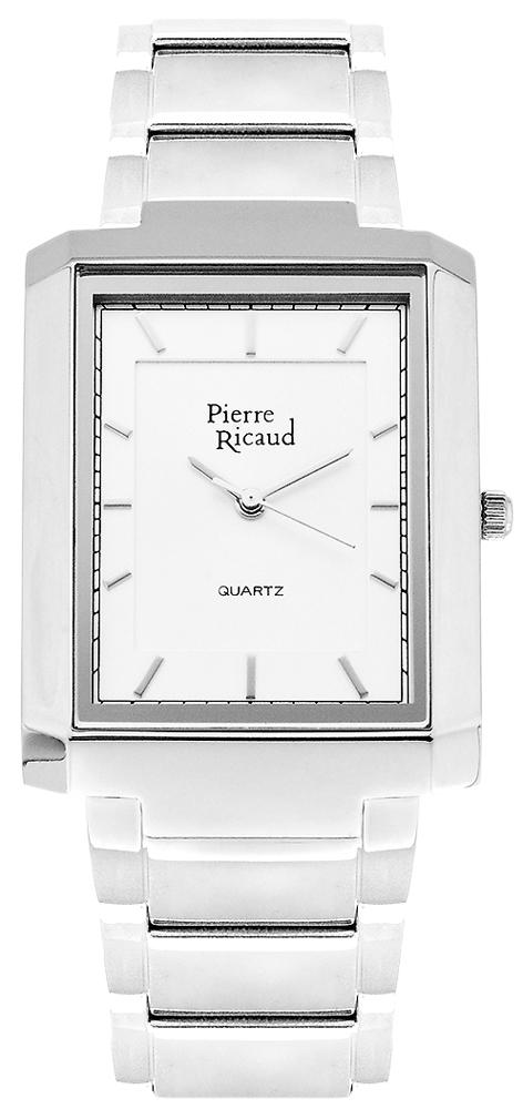 Pierre Ricaud P97014F.5113Q - zegarek męski