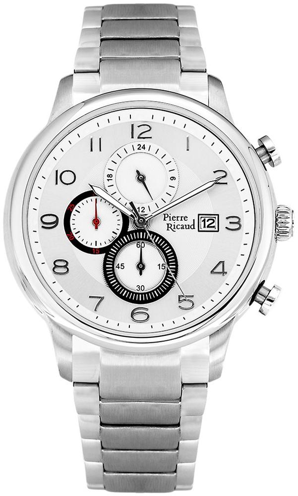 Pierre Ricaud P97017.5123CH - zegarek męski