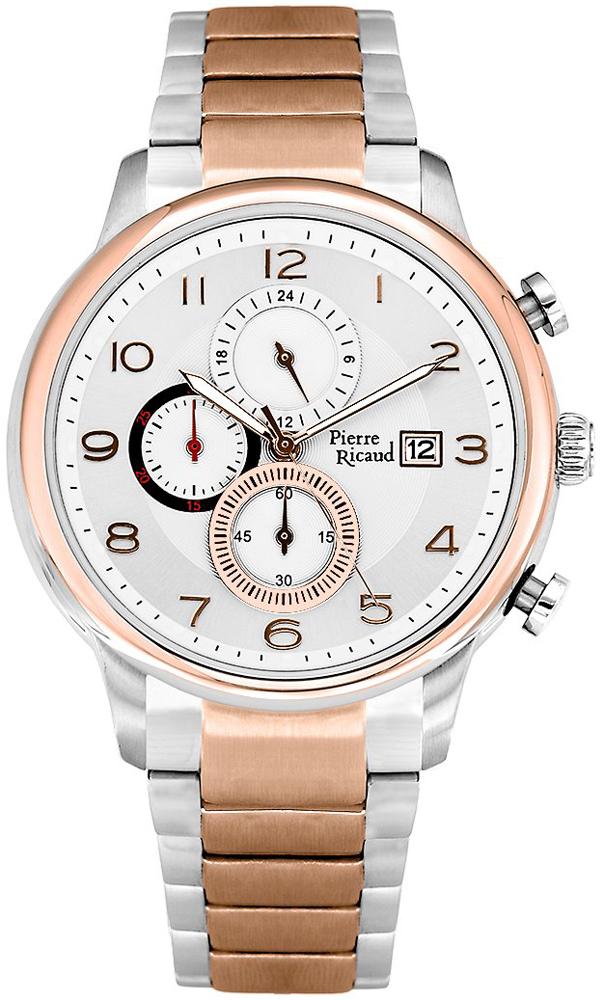 Pierre Ricaud P97017.R123CH - zegarek męski