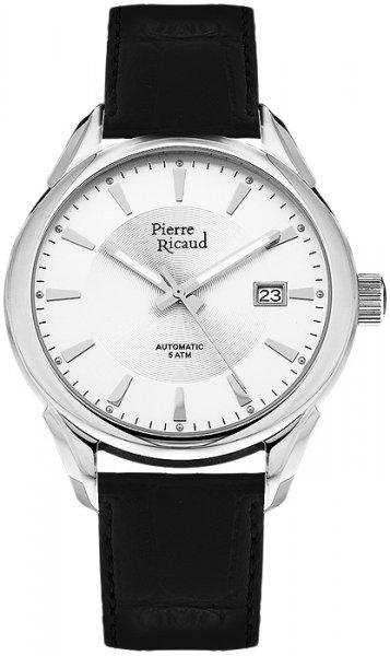 Pierre Ricaud P97022.5293A - zegarek męski
