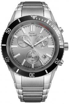 Zegarek męski Pierre Ricaud P97029.5117CH