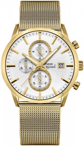 Pierre Ricaud P97201.1113CH - zegarek męski