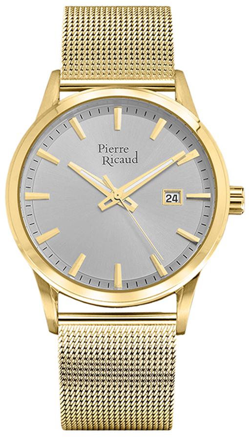 Pierre Ricaud P97201.1117Q - zegarek męski