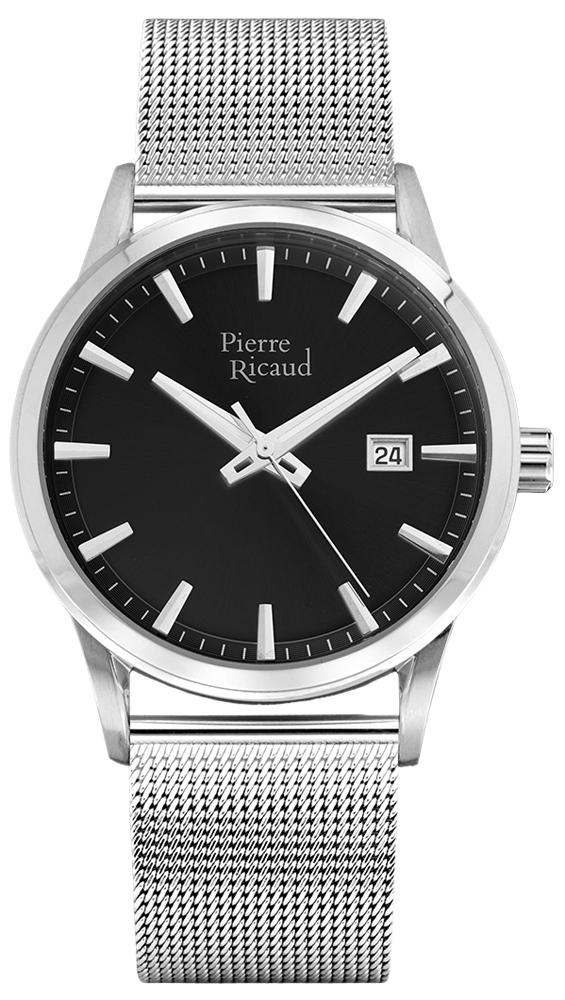 Pierre Ricaud P97201.5114Q - zegarek męski
