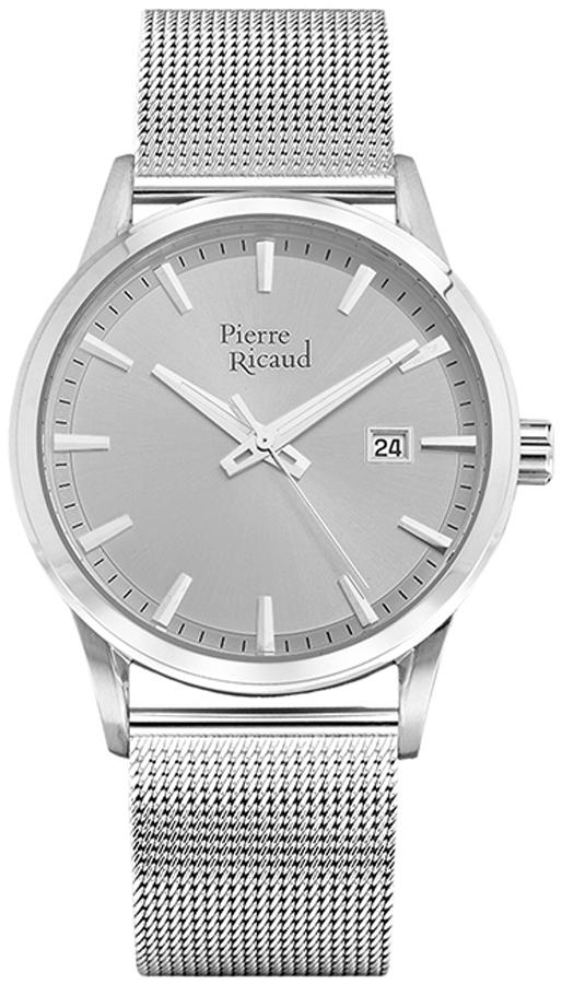 Pierre Ricaud P97201.5117Q - zegarek męski