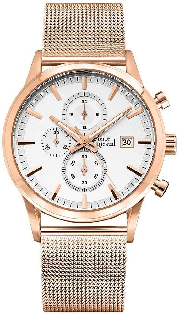 Pierre Ricaud P97201.9113CH - zegarek męski