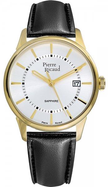Pierre Ricaud P97214.1213Q - zegarek męski