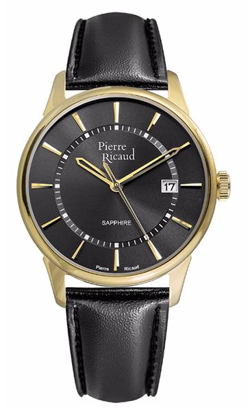 Pierre Ricaud P97214.1214Q - zegarek męski