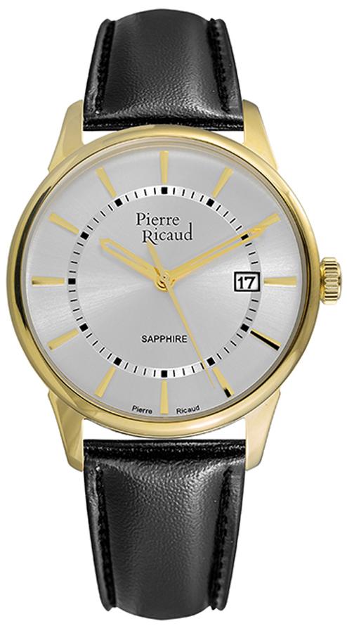 Pierre Ricaud P97214.1217Q - zegarek męski