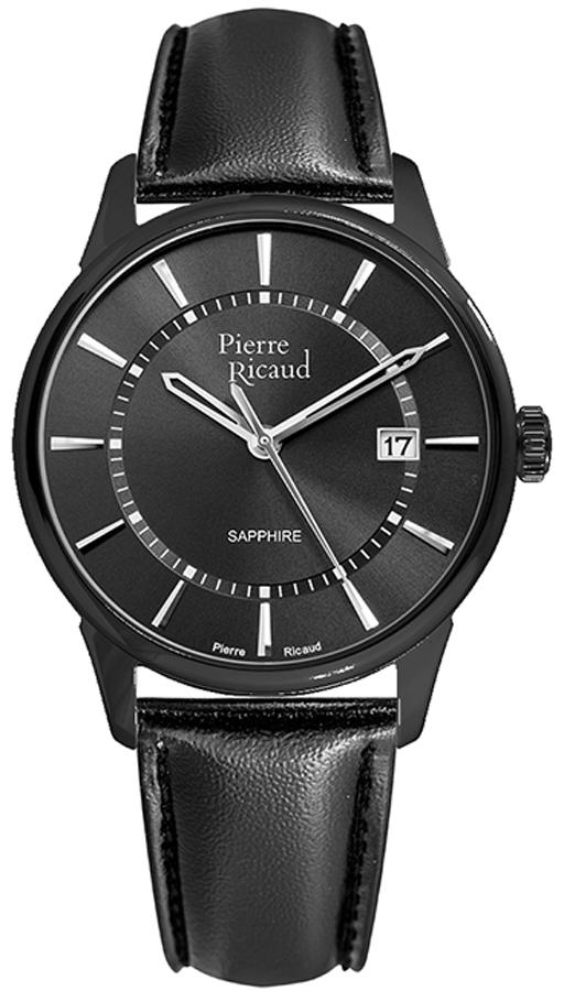 Pierre Ricaud P97214.B214Q - zegarek męski