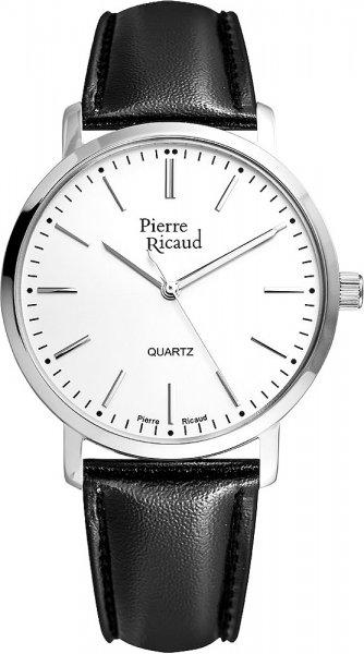 Pierre Ricaud P97215.5213Q - zegarek męski