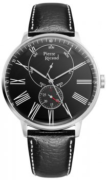 Zegarek męski Pierre Ricaud P97219.5234QF