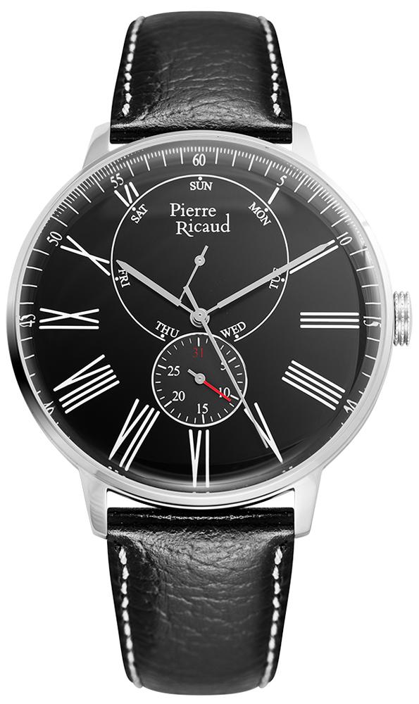 Pierre Ricaud P97219.5234QF - zegarek męski