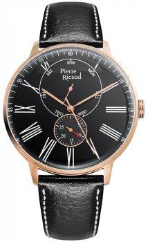 Zegarek męski Pierre Ricaud P97219.9234QF