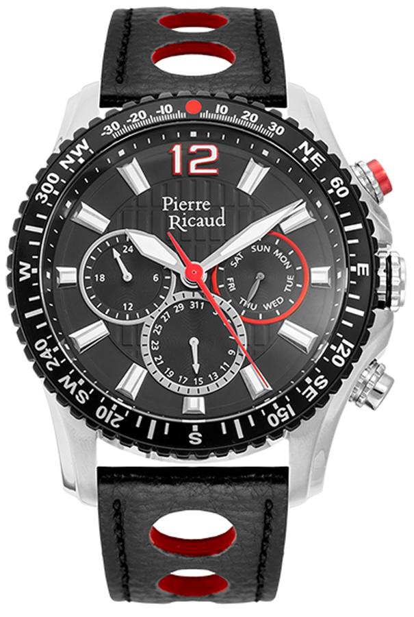 Pierre Ricaud P97222.Y254QFR - zegarek męski