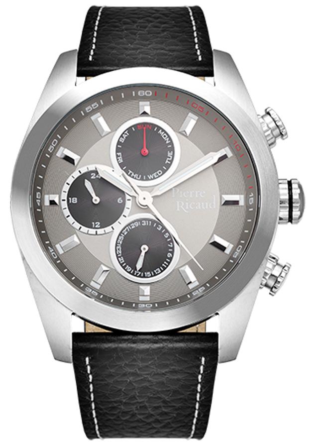 Pierre Ricaud P97223.5217QF - zegarek męski