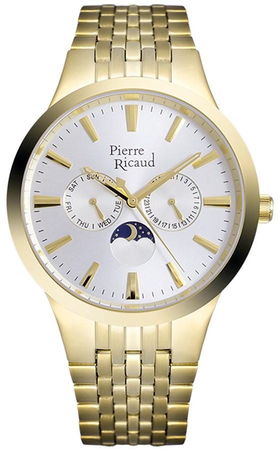 Pierre Ricaud P97225.1113QF - zegarek męski