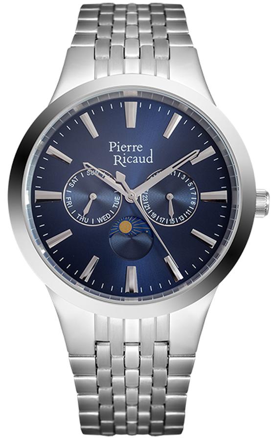 Pierre Ricaud P97225.5115QF - zegarek męski
