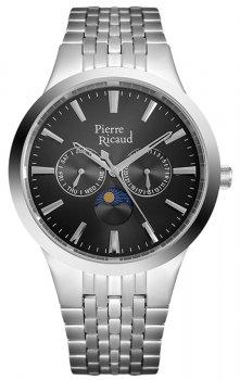 Pierre Ricaud P97225.5117QF - zegarek męski