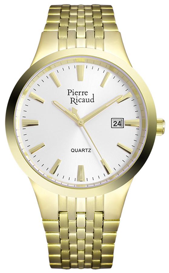 Pierre Ricaud P97226.1113Q - zegarek męski