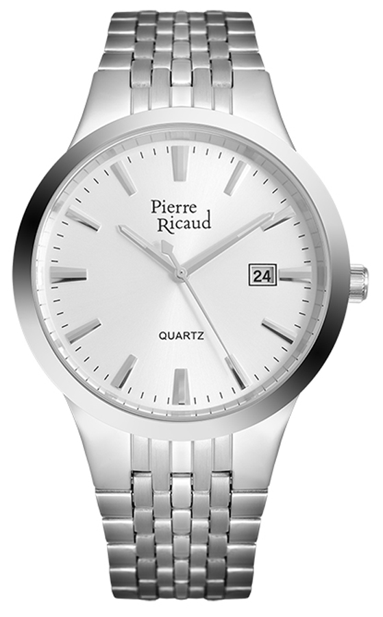 Pierre Ricaud P97226.5113Q - zegarek męski
