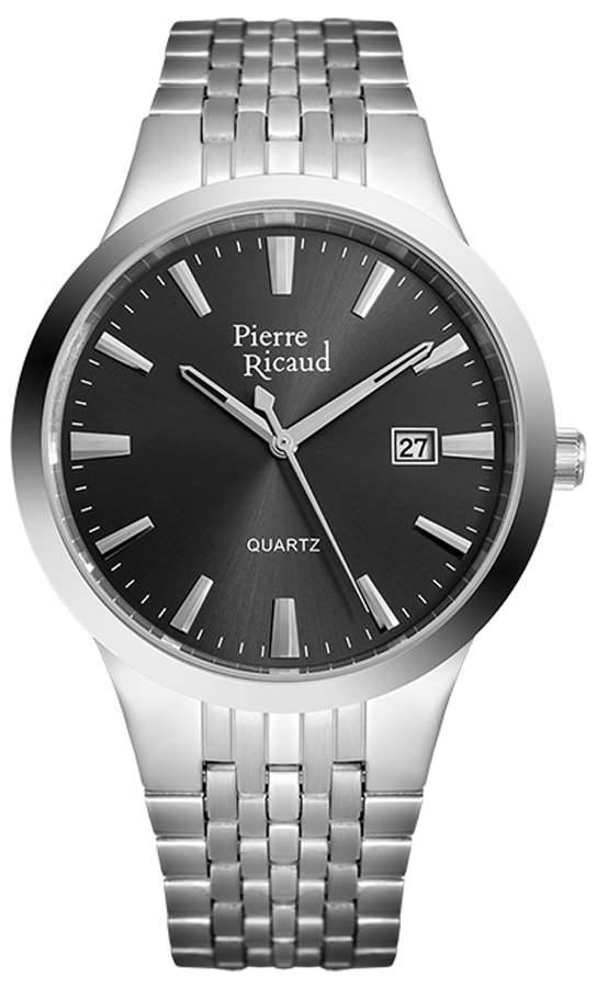 Pierre Ricaud P97226.5116Q - zegarek męski
