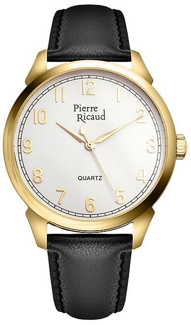 Pierre Ricaud P97228.1223Q - zegarek męski
