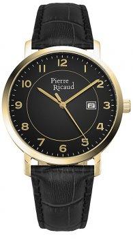 Zegarek męski Pierre Ricaud P97229.1224Q