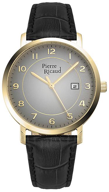 Pierre Ricaud P97229.1227Q - zegarek męski