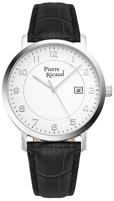 Pierre Ricaud P97229.5223Q - zegarek męski