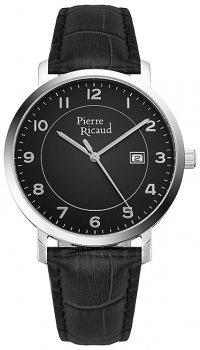 Zegarek męski Pierre Ricaud P97229.5224Q