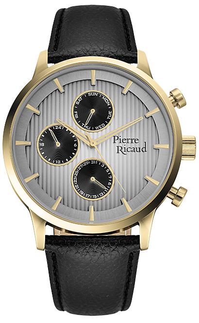 Pierre Ricaud P97230.1217QF - zegarek męski