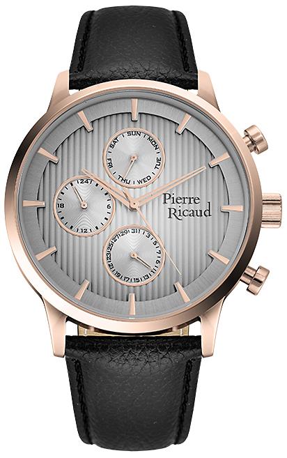 Pierre Ricaud P97230.92R7QF - zegarek męski