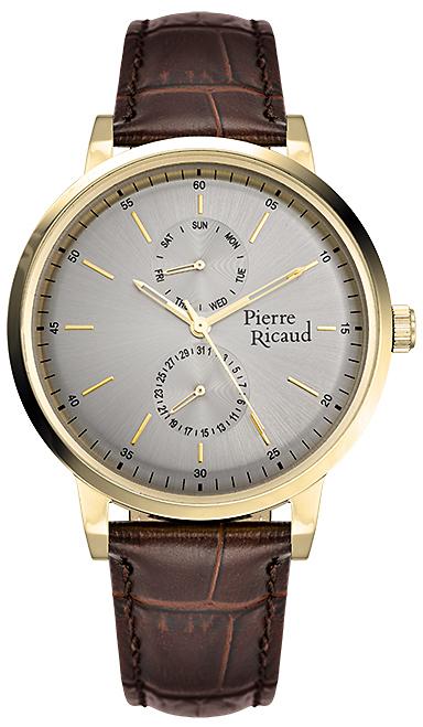 Pierre Ricaud P97231.1217QF - zegarek męski