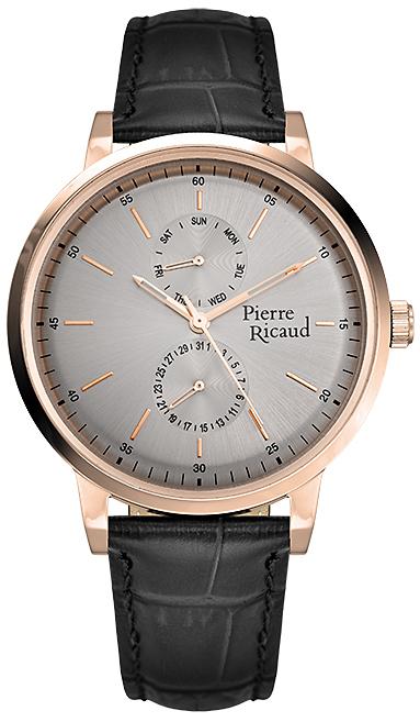 Pierre Ricaud P97231.92R7QF - zegarek męski