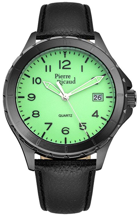 Pierre Ricaud P97232.B223Q - zegarek męski