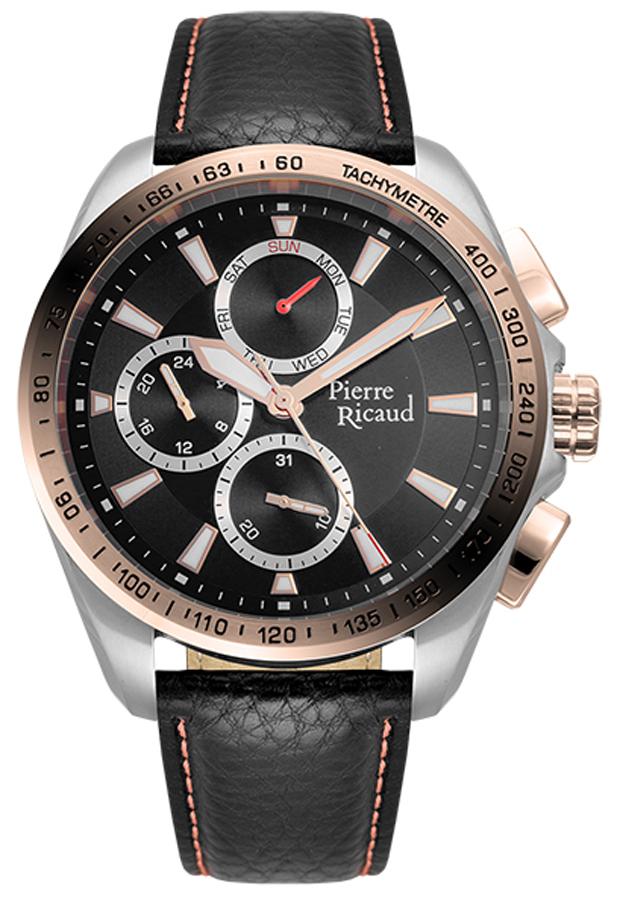 Pierre Ricaud P97235.R2R4QF - zegarek męski