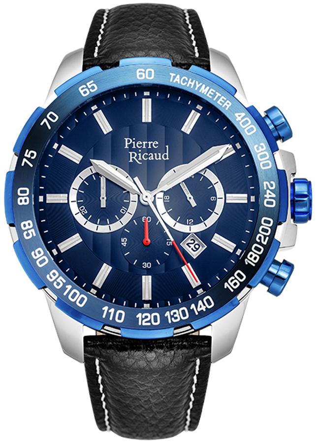 Pierre Ricaud P97236.L215CH - zegarek męski