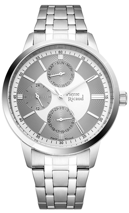 Pierre Ricaud P97238.5113QF - zegarek męski